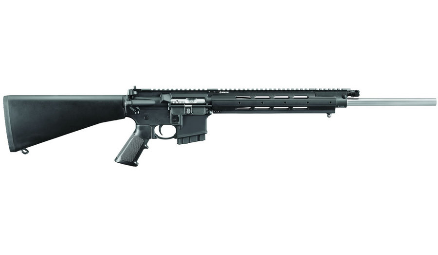 RUGER SR-556VT 5.56MM WITH PICATINNY RAIL