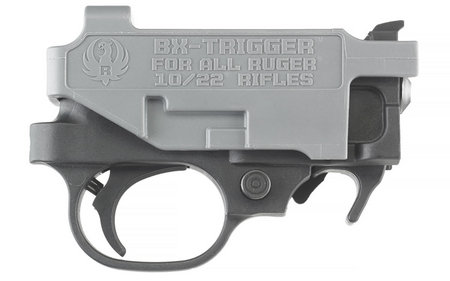 BX-TRIGGER FOR 10/22 RIFLES AND CHARGERS