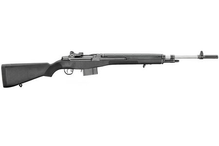 SPRINGFIELD M1A LOADED 308 BLACK COMPOSITE STOCK