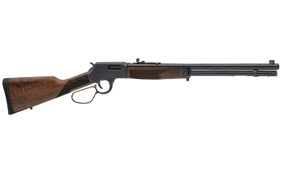 Metal Lever Arms : Henry repeating arms big boy steel magnum special