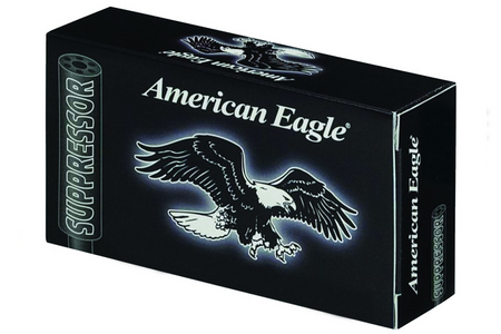 FEDERAL AMMUNITION 300 AAC Blackout 220 gr OTM American Eagle 20/Box