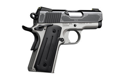 ONYX ULTRA II 9MM SPECIAL EDITION PISTOL