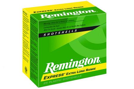 Remington 410 Ga 3 in 11/16 oz #7.5 Shot Express Extra Long Range 25/Box