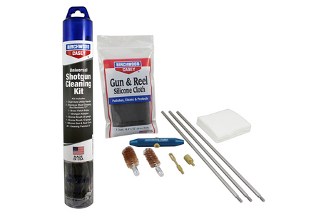 UNIVERSAL SHOTGUN CLEANING KIT