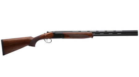 555 410 GAUGE SHOTGUN W/ WALNUT STOCK