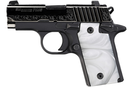 SIG SAUER P238 PEARL 380ACP CARRY CONCEAL PISTOL