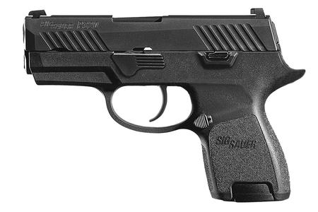 P320 SUBCOMPACT 9MM WITH NIGHT SIGHTS