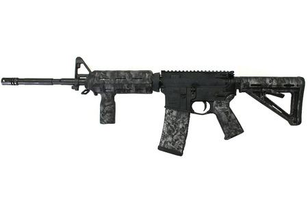 COLT M4 CARBINE 5.56MM MAGPUL BLACK REAPER