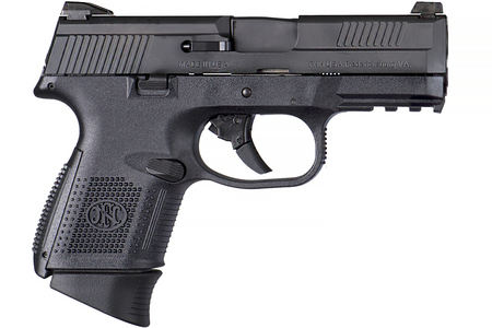 FNH FNS-40 COMPACT 40SW CARRY CONCEAL PISTOL