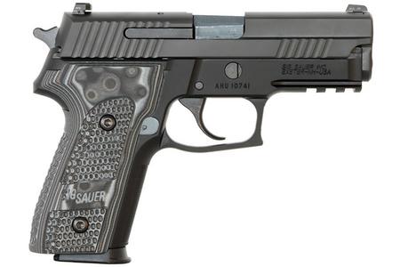 SIG SAUER P229 EXTREME 40 SW CENTERFIRE PISTOL