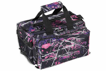 DELUXE MUDDY GIRL RANGE BAG WITH STRAP
