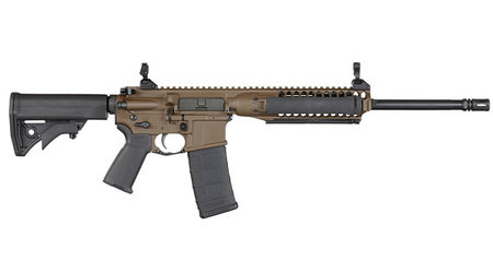 IC-A2 5.56MM PATRIOT BROWN CARBINE