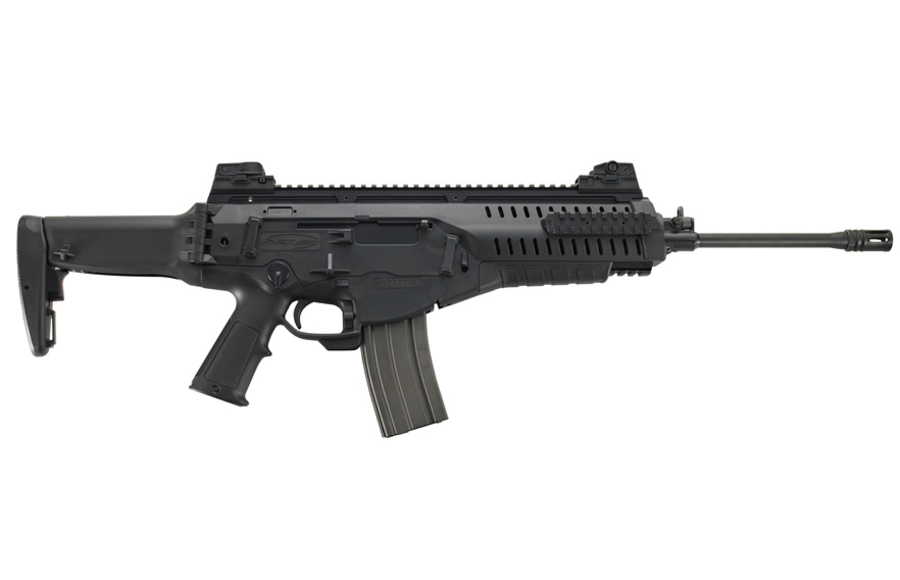 ARX100 5.56MM SEMI-AUTO RIFLE