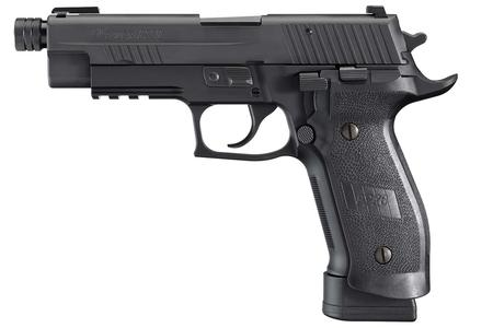 P226 TACTICAL OPERATIONS 9MM THREADED