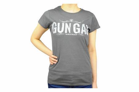 SW LADIES GUN GAL TEE