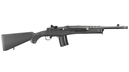 RUGER MINI-14 300 AAC BLACKOUT TACTICAL RIFLE
