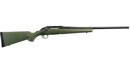 RUGER AMERICAN PREDATOR 308 WIN BOLT ACTION