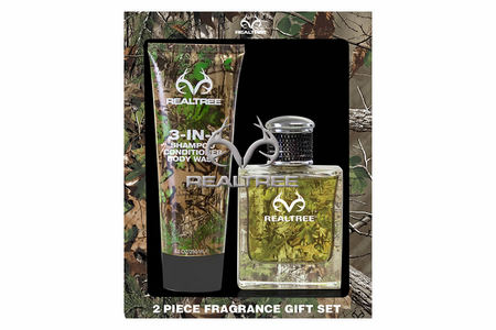 2 PIECE GIFT SET MEN