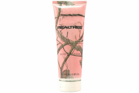 WOMENS BODY LOTION