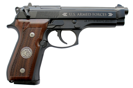M9 9MM 30TH ANNIVERSARY LIMITED EDITION
