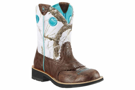 FATBABY COWGIRL BOOT