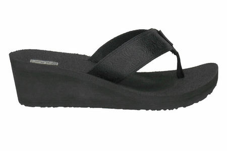 WOMEN MUSH MANDALYN WEDGE 2