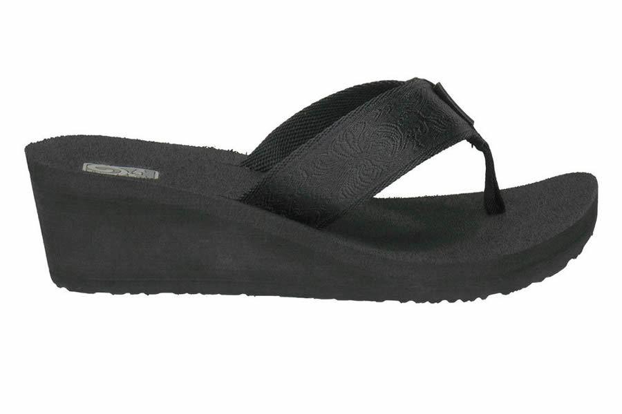 8bb22bb2206d7 Teva Footwear Women Mush Mandalyn Wedge 2