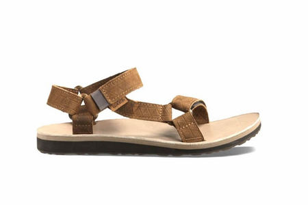 WOMENS ORIGINAL LEATHER SANDAL