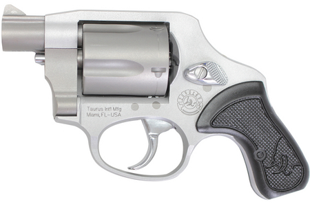 TAURUS 85NV 38 SPECIAL REVOLVER (RECONDITIONED)