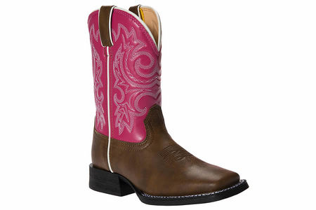 LIL` DURANGO YOUTH WESTERN BOOT