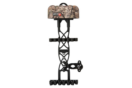 VECTOR 6 ARROW QUIVER REALTREE XTRA