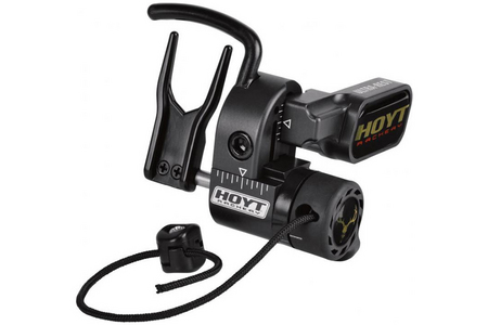 HOYT ULTRA REST BLACK RH