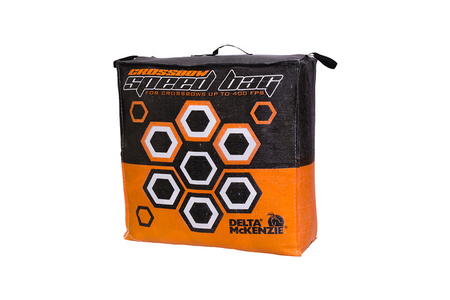 SPEED BAG CROSSBOW ARCHERY TARGET