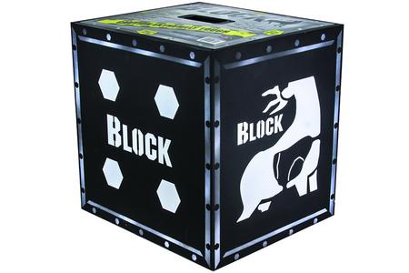 BLOCK VAULT M