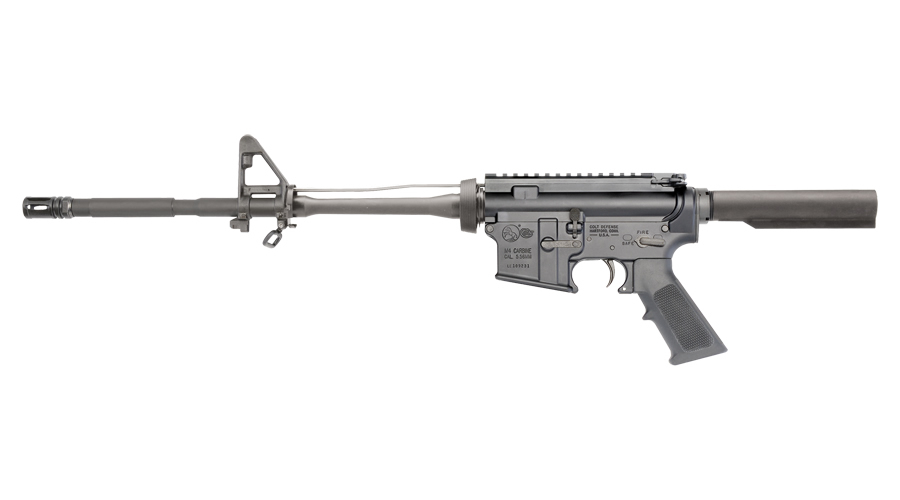 LE6920 5.56MM OEM RIFLE