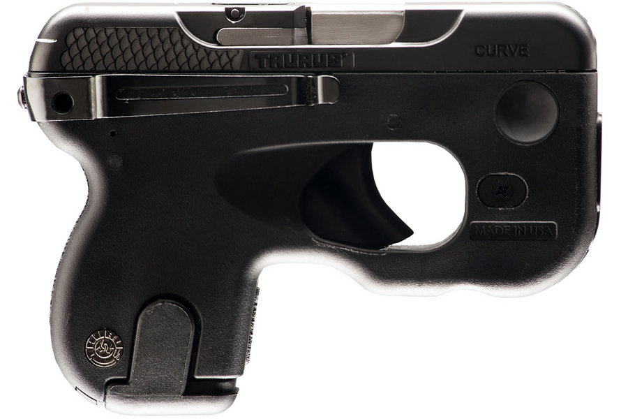 Taurus Curve 380acp Concealed Carry Pistol No Light Or