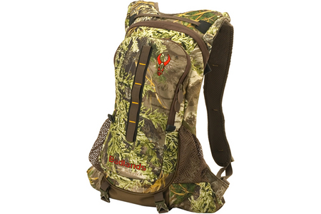 REACTOR CAMO DAY PACK