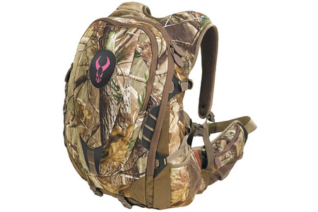 KALI CAMO DAY PACK