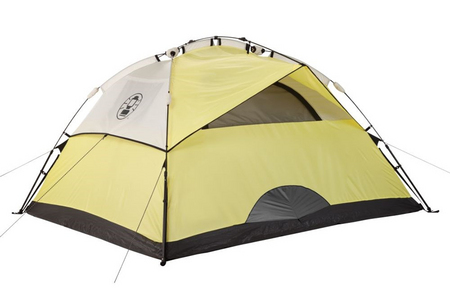 INSTANT DOME 4 PERSON TENT