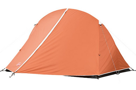 HOOLIGAN 2 PERSON TENT
