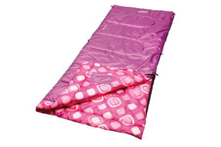 PLUM FUN YOUTH SLEEPING BAG