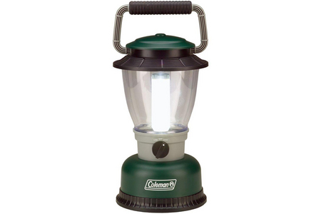 6 LED RUGGED LANTERN