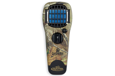 MOSQUITO REPELLENT APPLIANCE REALTREE