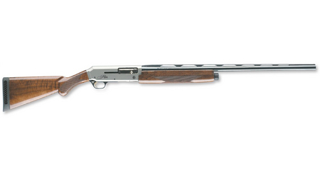 SILVER LIGHTNING 12 GAUGE SHOTGUN