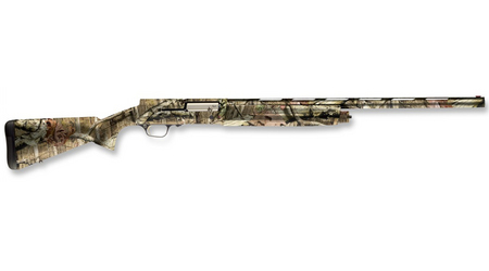 A5 12 GAUGE MOSSY OAK BREAK-UP INFINITY