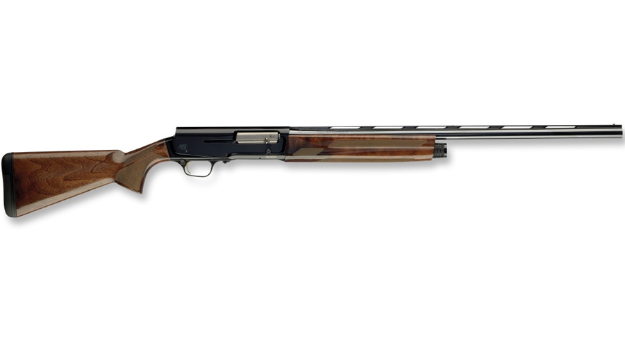 A5 12 GAUGE SEMI-AUTOMATIC SHOTGUN