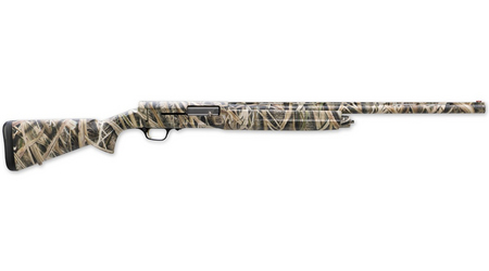 A5 12GA MOSSY OAK SHADOW 3 1/2 CHAMBER