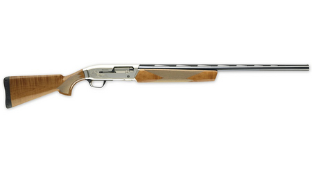 MAXUS HUNTER MAPLE 12 GAUGE SHOTGUN