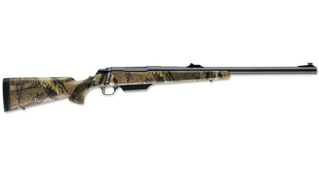 A-BOLT 12 GAUGE BOLT-ACTION SHOTGUN MOBU