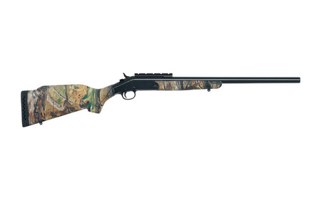 HANDI RIFLE 444 MARLIN REALTREE APG